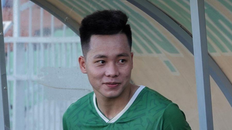 Cựu tuyển thủ U23 Việt Nam gia nhập CLB Bình Định