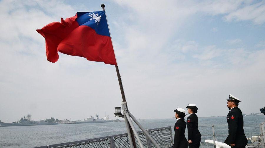 Đài Loan đóng thêm tàu ngầm