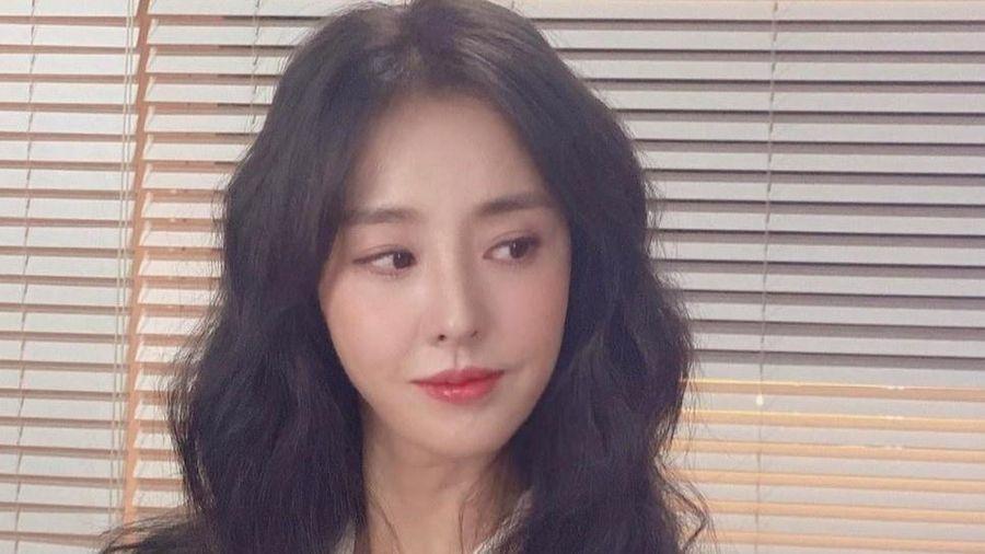 Cuộc sống của Park Eun Hye sau 2 năm làm mẹ đơn thân