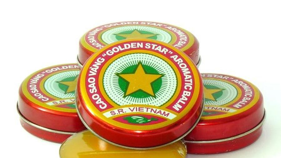 Cao Sao Vàng được rao bán giá 1,5 triệu đồng/hộp tại Hàn, Nhật