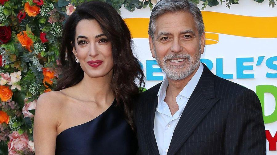 14 bạn thân được George Clooney tặng 1 triệu USD/người là những ai?