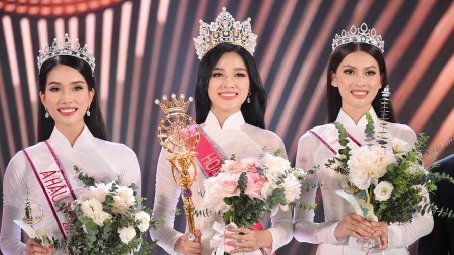 Giám đốc Truyền thông Miss International nhắc tên Á hậu Phương Anh
