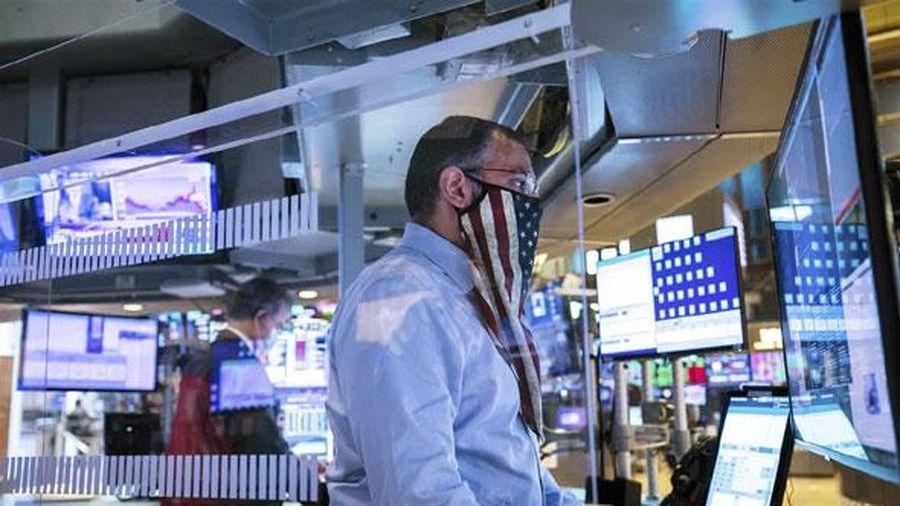 Dow Jones tăng mạnh khi có thông tin bà Yellen có thể làm Bộ trưởng Bộ Tài chính Mỹ