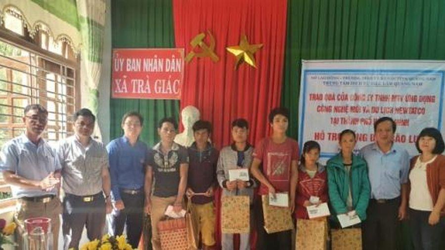 Trung tâm Dịch vụ việc làm Quảng Nam kết nối việc làm cho người lao động