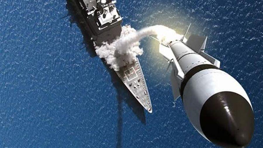 SM-3 IIA có khả năng tiêu diệt tên lửa ICBM?
