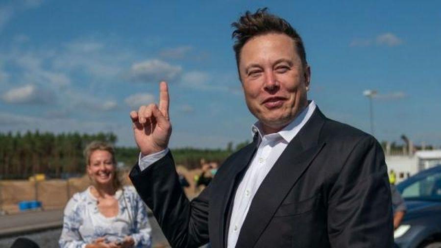 'Vượt mặt' Bill Gates, Elon Musk trở thành tỷ phú giàu thứ 2 thế giới