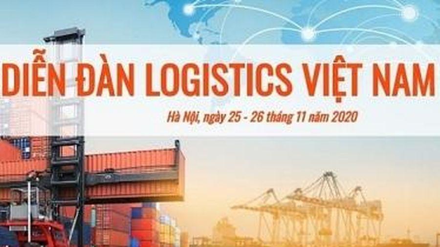 Cắt giảm chi phí logistics, nâng cao năng lực cạnh tranh trong bối cảnh hội nhập kinh tế quốc tế