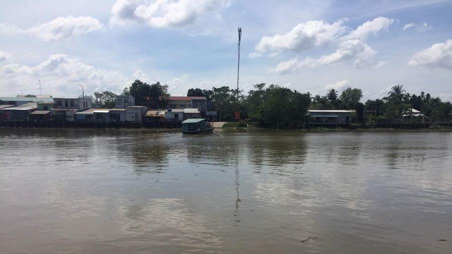 Người tử vong, người mất tích dưới sông chỉ vì không cho vượt đường