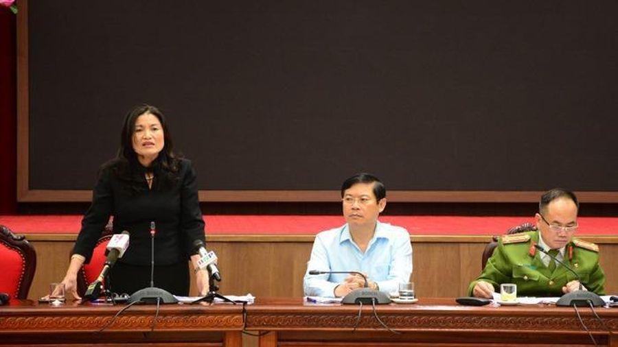 Hà Nội: Nhiễm HIV do quan hệ tình dục đồng giới chiếm 33,1%