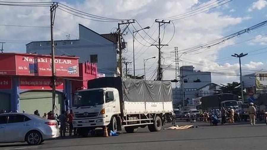 Tiền Giang: Bắt tạm giam tài xế gây tai nạn làm 3 người chết