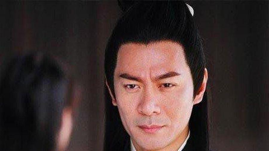 Ánh hào quang lụi tàn của tài tử tài hoa nhất TVB