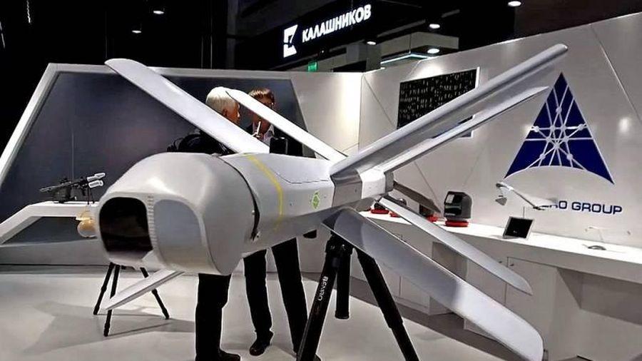 UAV tấn công cảm tử của Nga có gì đặc biệt?