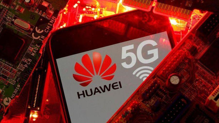 Các công ty viễn thông Anh sẽ bị phạt nếu sử dụng thiết bị 5G Huawei