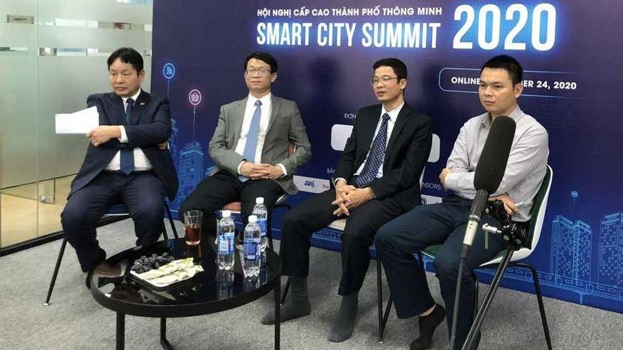 Phát triển đô thị thông minh xuất phát từ bài toán nhức nhối đặc thù