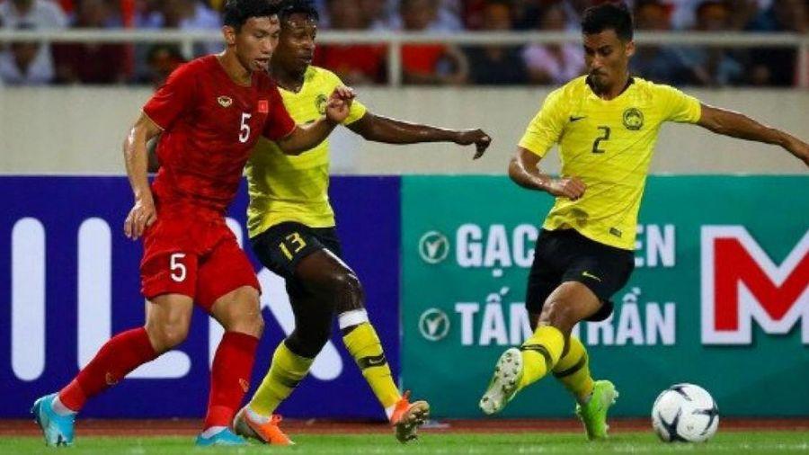 Kình địch của tuyển Việt Nam gặp bất lợi cực lớn tại vòng loại World Cup