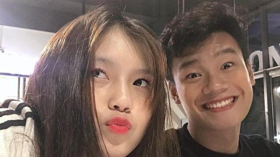 Thành Chung chỉ theo dõi một mình bạn gái cũ, nghi vấn quay lại