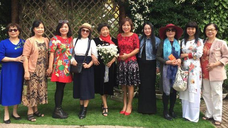 Gần 600 đại biểu dự Đại hội Hội Nhà văn Việt Nam lần thứ X