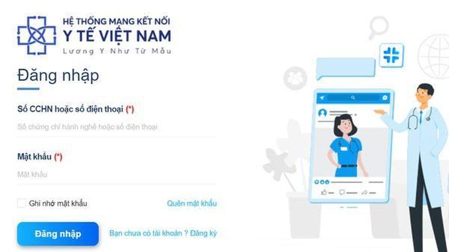 Sẽ có mạng xã hội dành cho nhân viên y tế