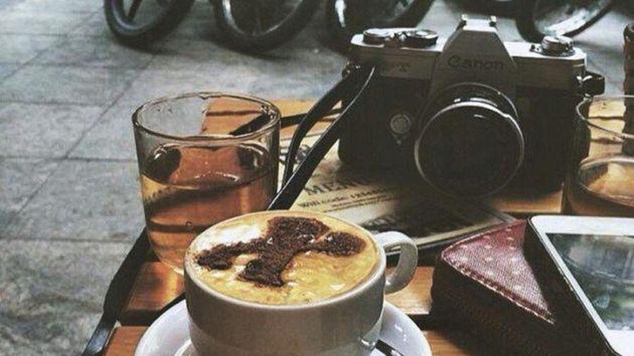 Cà phê trứng – Một nét văn hóa cà phê Hà Nội