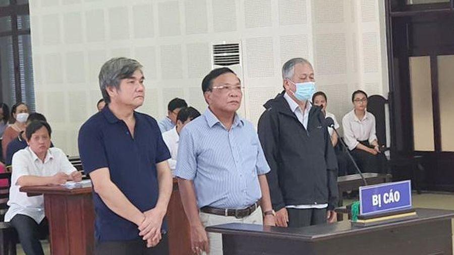 Sai phạm tại các dự án khu tái định cư, 3 cựu lãnh đạo công ty kinh doanh nhà ở Đà Nẵng lãnh án tù