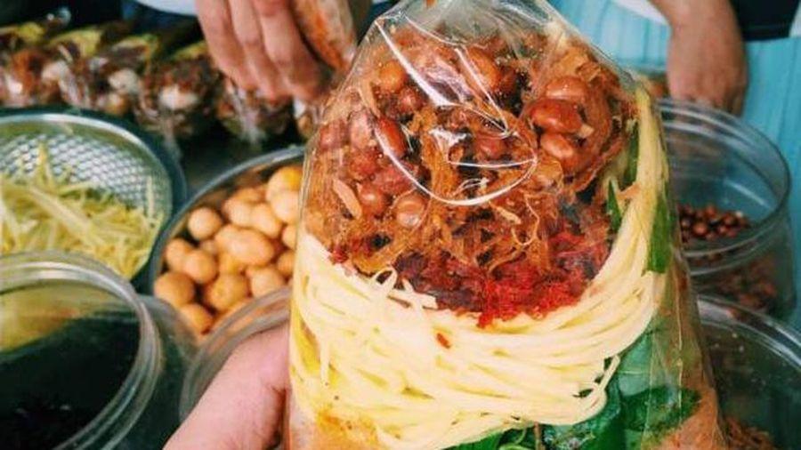 Đà Nẵng: 6 người nhập viện nghi ngộ độc thực phẩm từ hàng quà rong
