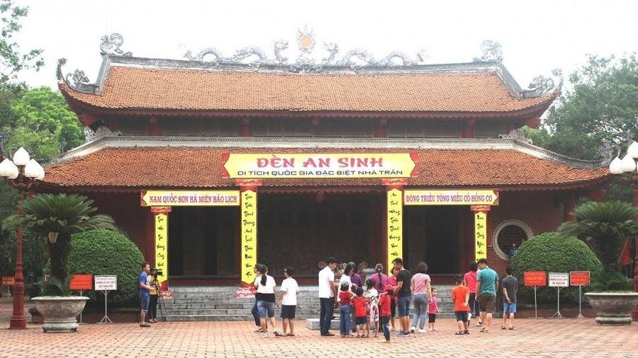 Quảng Ninh tổ chức chuỗi sự kiện Hành trình về miền Di sản - Thánh địa Phật giáo Trúc Lâm