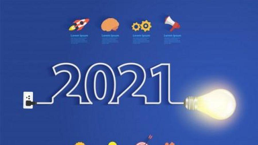 3 lí do vì sao năm 2021 là thời điểm 'vàng' để bắt đầu hành trình khởi nghiệp