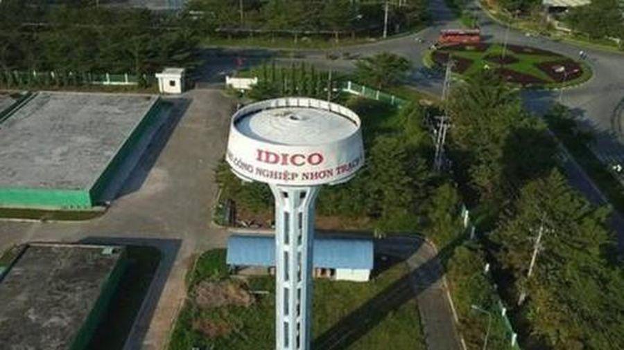Bộ Xây dựng thoái 36% vốn IDICO, lượng đặt mua vượt lượng chào bán