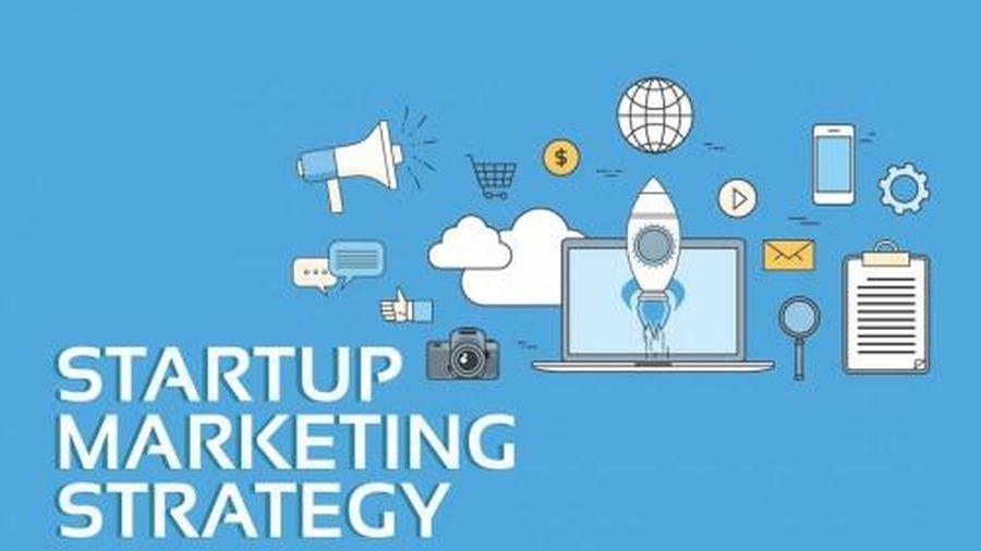 Vai trò then chốt không thể phủ nhận của marketing giúp nâng tầm doanh nghiệp startup