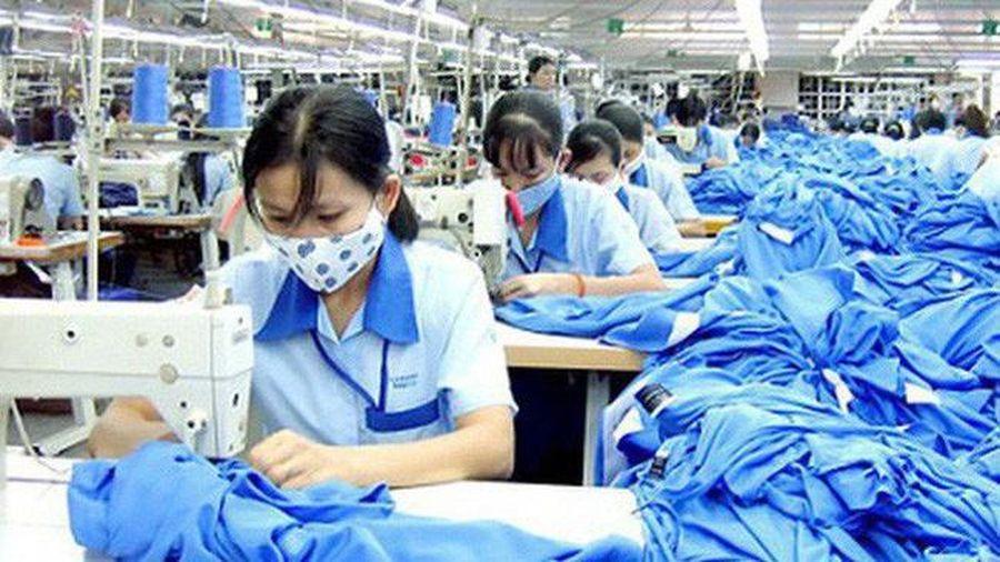 Nhiều mặt hàng dệt may Việt xuất sang Châu Âu đứng trước nguy cơ áp thuế