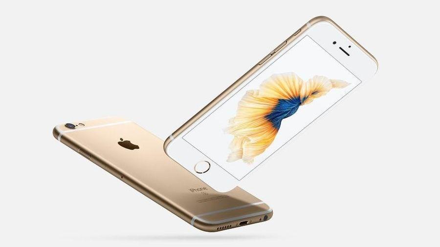 iOS 15 sẽ không tương thích iPhone 6s và iPhone SE?