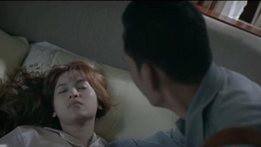 Trói buộc yêu thương - Tập 29 (tối 24/11): Thanh tự vẫn, Hiếu dằn mặt tình cũ để bảo vệ gia đình