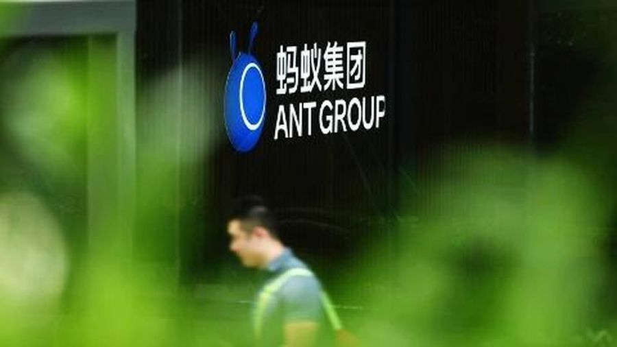 Đằng sau việc Ant Group của Trung Quốc bị đình chỉ IPO