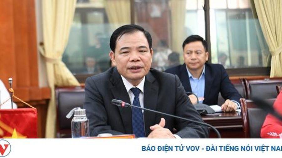 ADB viện trợ không hoàn lại 2,5 triệu USD khắc phục hậu quả thiên tai tại miền Trung