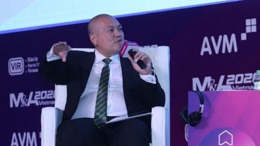 Hưng Thịnh Land sẵn sàng M&A với các nhà đầu tư nước ngoài