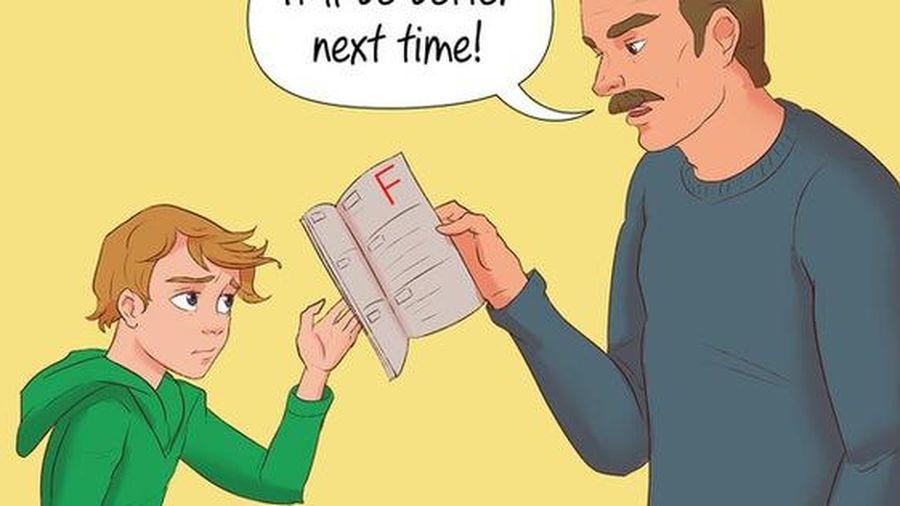 Điều cha mẹ cần làm để nuôi dưỡng một đứa trẻ hạnh phúc