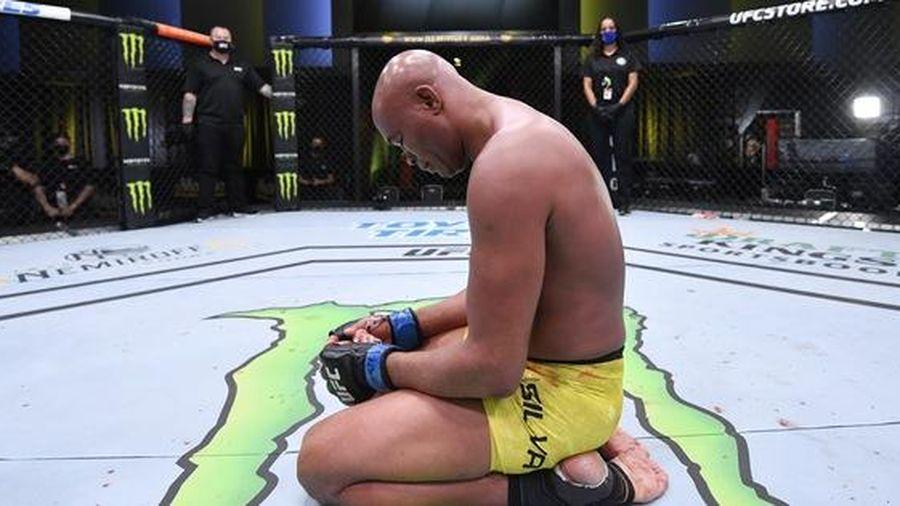 Rời UFC, Anderson Silva tuyên bố vẫn sẽ tiếp tục thi đấu, thừa nhận đã bị 'ép giải nghệ'