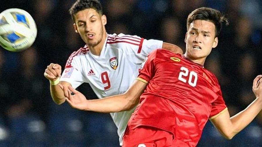 Hà Nội FC đem 'U22 Việt Nam thu nhỏ' tham dự Giải U21 quốc gia 2020