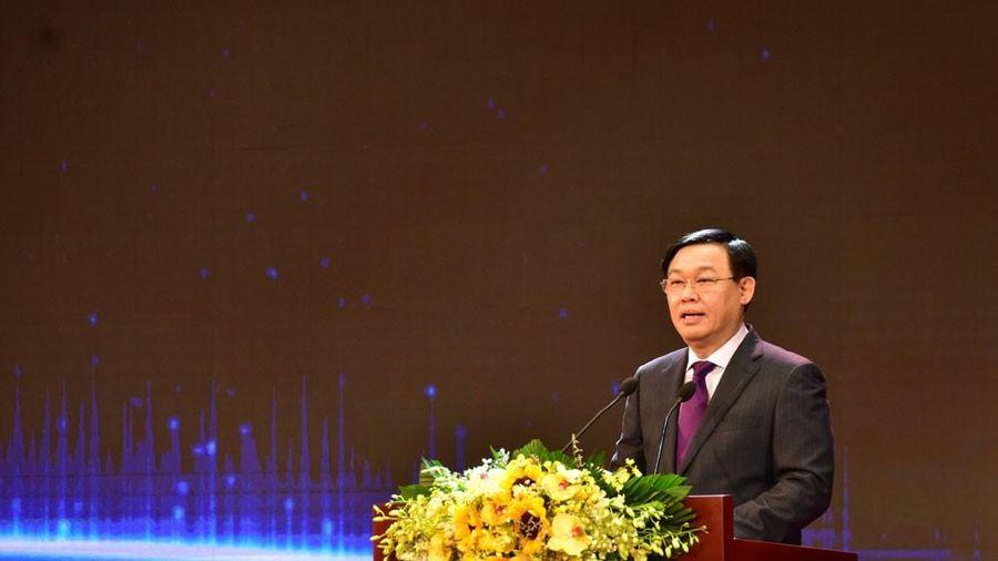 Bí thư Thành ủy Hà Nội: Xây dựng Hòa Lạc thành 'vùng lõi' nghiên cứu, phát triển công nghệ