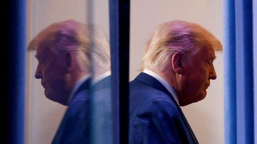 Chính phủ Trump bắt đầu chuyển giao quyền lực, bầu cử Mỹ đến hồi kết?