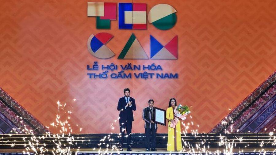Đắk Nông đón nhận danh hiệu Công viên Địa chất toàn cầu