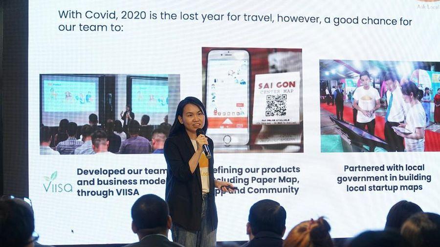 Xác định 10 Startup vào chung kết Tìm kiếm tài năng TechFest 2020