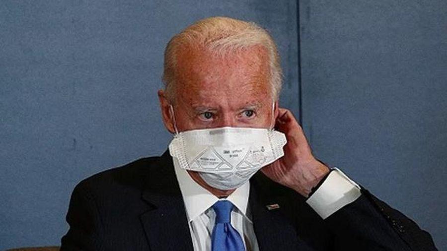 Công bố nội các mới, ông Joe Biden tự tin Mỹ 'sẵn sàng dẫn đầu' trên thế giới