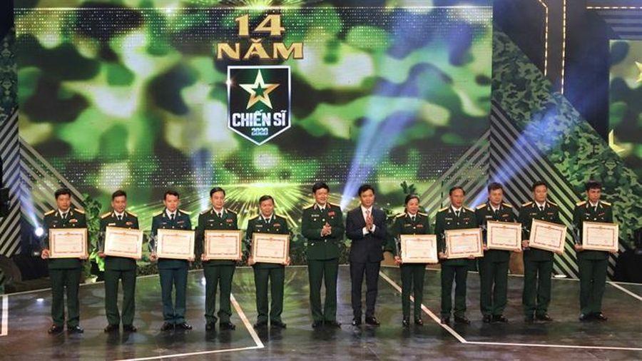 Lan tỏa văn hóa quân sự, hình ảnh 'Bộ đội Cụ Hồ' trong thời kỳ mới