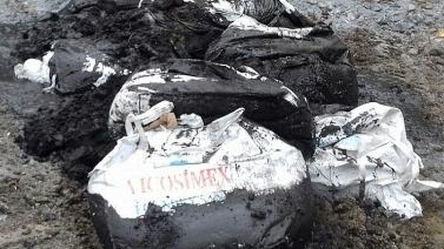 Nhà máy xử lý rác thải gây ô nhiễm- Kỳ 2: Sự 'nhầm lẫn' của lãnh đạo Cty Môi trường Hòa Bình