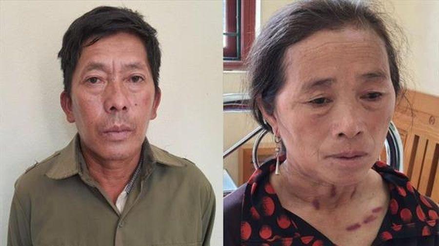 Lào Cai: Bắt quả tang 2 đối tượng mua bán 6.000 viên ma túy tổng hợp