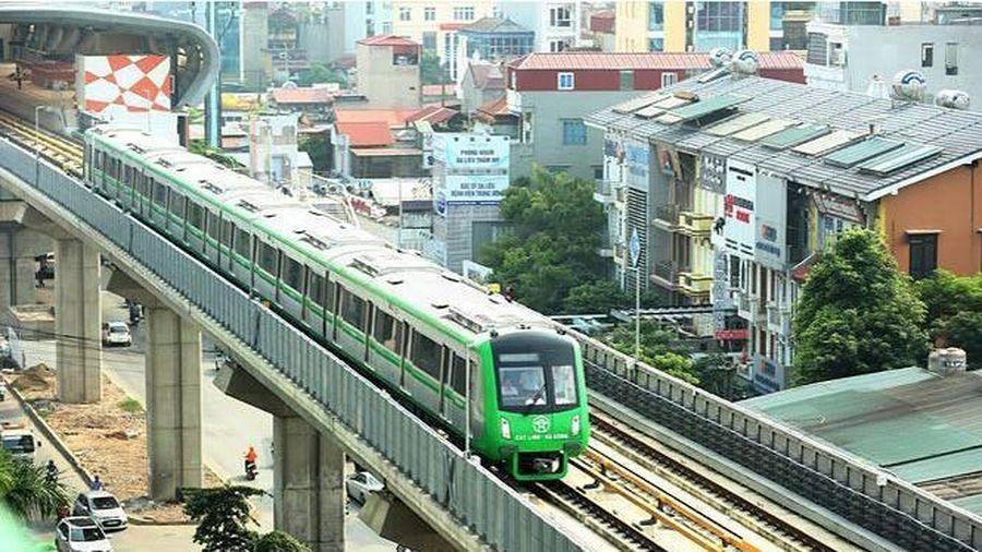 Thanh tra kết luận nhiều nội dung tố cáo liên quan dự án đường sắt đô thị