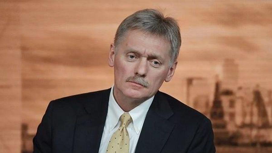 Mỹ rục rịch chuyển giao quyền lực Tổng thống, Nga vẫn chưa lên tiếng