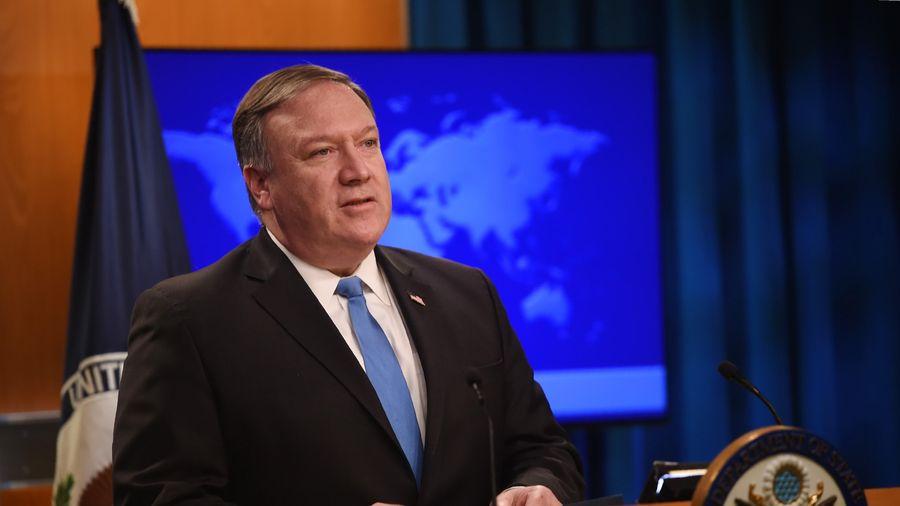 Bộ Ngoại giao Mỹ khởi động tiến trình chuyển giao quyền lực