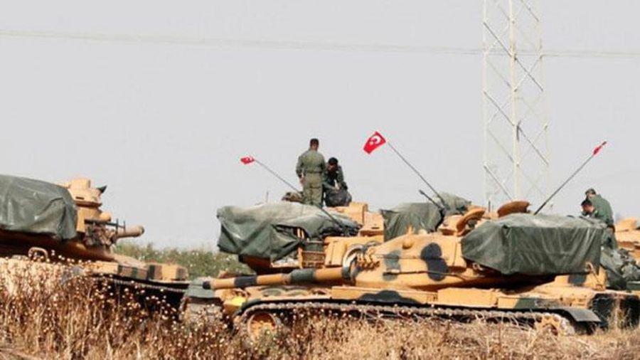 Quân đội Thổ Nhĩ Kỳ sắp rút khỏi khu vực chiến lược ở Aleppo